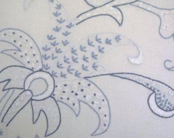 Gran exellently hecha el bordado de punto de Cruz hecho a mano