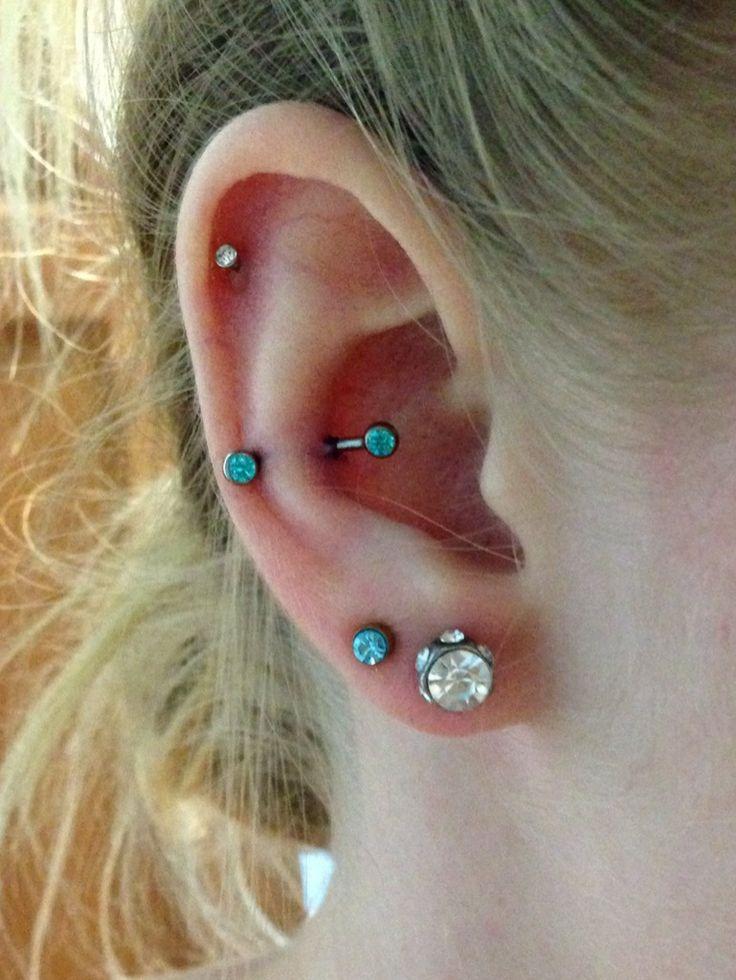 My #snug piercing | Earrings | Pinterest | Cas, Colors and ... Ear Piercings Snug