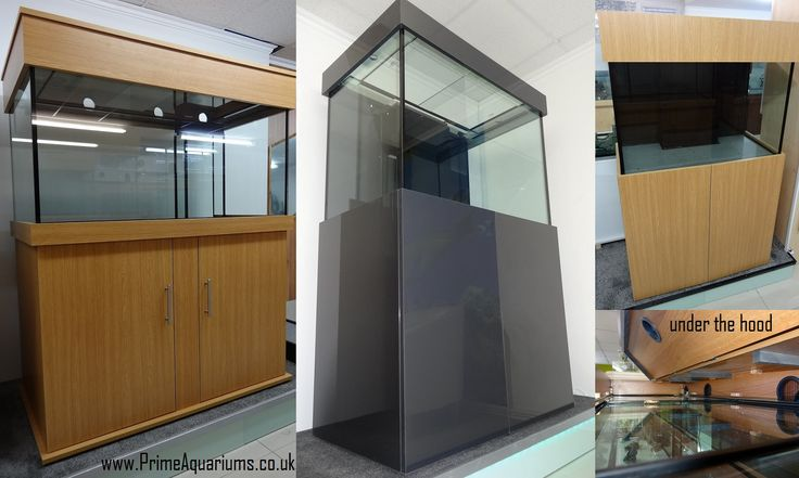 Aquarium Manufacturer in the UK. Classic and Modern look fish tank cabinets from Prime Aquariums - Your fish tank manufacturer.