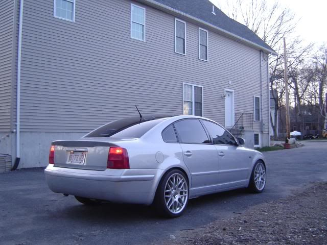 VW Passat Forums : Volkswagen Passat Forum