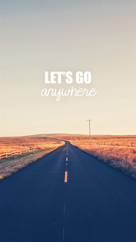 Go-Anywhere-Road-iPhone-6-wallpaper-ilikewallpaper_com_750.jpg (750×1334)