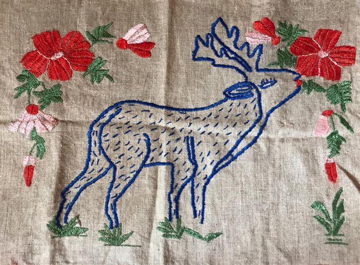 Pre-war, hand woven linen fabric. #forsale #linen #fabrics #prewar #decor #retro #fleamarket #fleamarketfinds #vintage #vintagedesign #vintagedecor #vintagestore #vintagefinds #vintagestuff #antiquities #antique #oldstuff #antiqueshop #antiquefinds #oldshop #starysklep #oldshopstarysklep #krakow #cracow