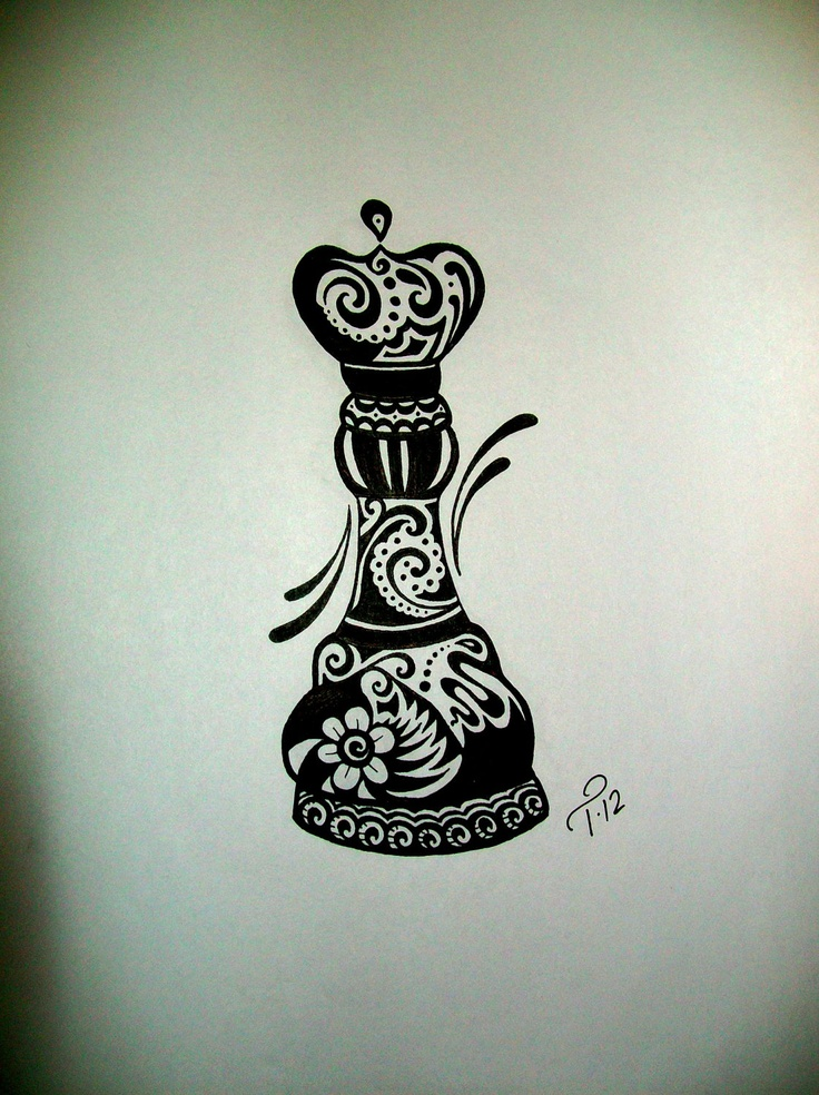 1000 ideas about chess tattoo on pinterest chess piece tattoo pieces tattoo and tattoos. Black Bedroom Furniture Sets. Home Design Ideas