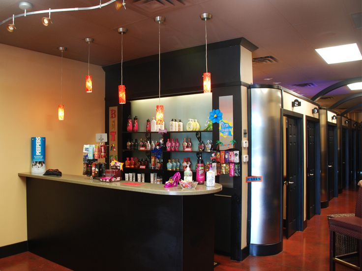 Attrezzature per solarium estetica360 for 360 tanning salon