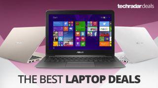 US laptop deals