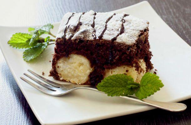 Túrós boci süti - Kezdd rögtön dupla adaggal! | femina.hu