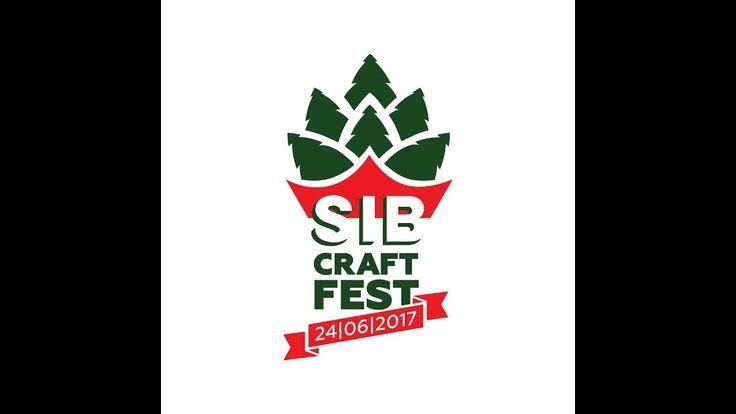 SibCraftFest 2017  Пивной фестиваль в Новосибирске
