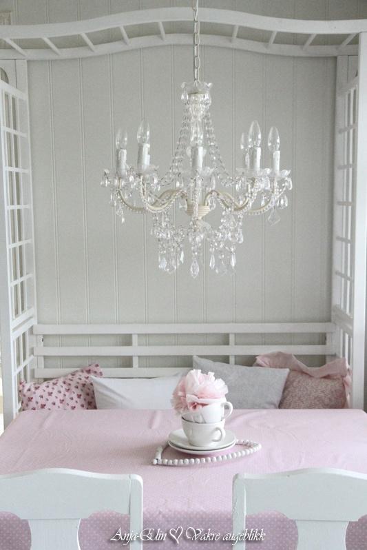 My kitchen in pink ♥