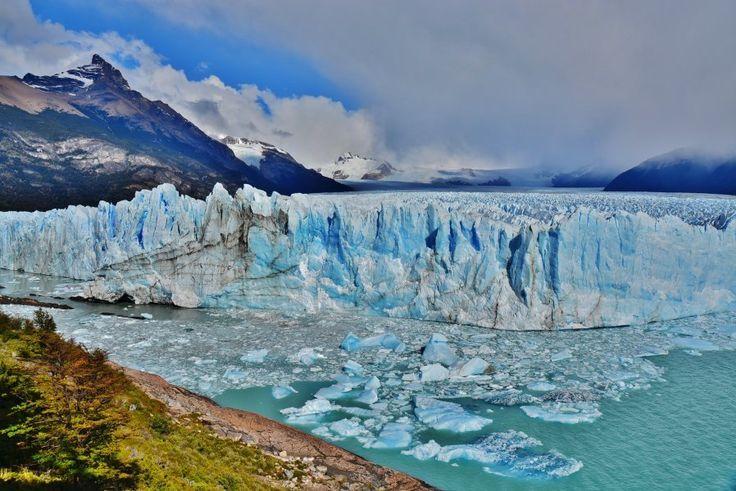Patagónia, Argentína, Brazília (Chile, Uruguaj, Paraguaj) (Komfort) | Fotogaléria | Travel.Sk