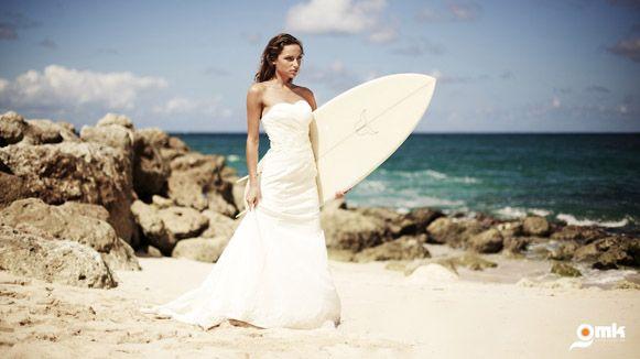 Dream Weddings Bali Style 3 Fashion Spread - Trash The Dress