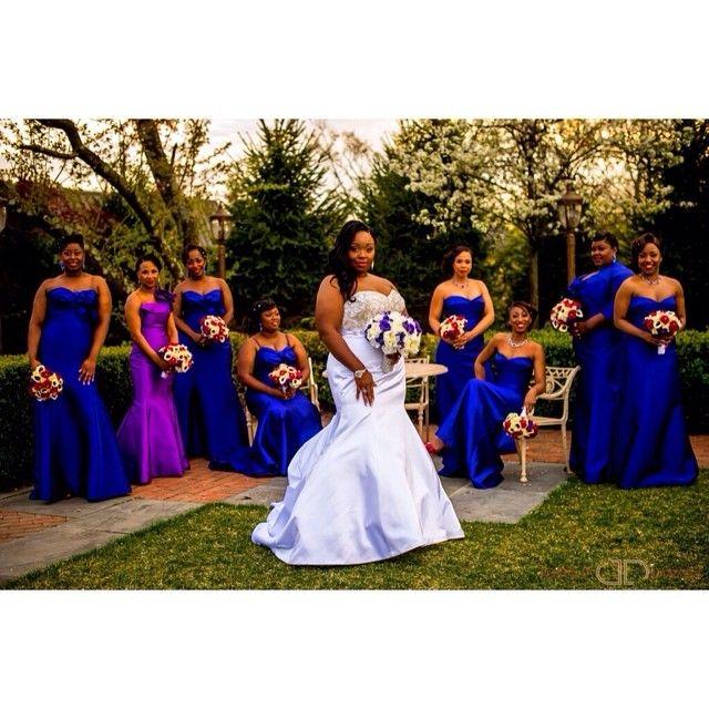 African American Wedding Ideas: 690 Best Blue Wedding Ideas! Images On Pinterest
