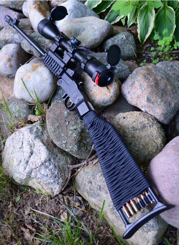 Chiappa Little Badger in .22lr