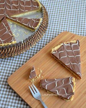 caramel shortcake