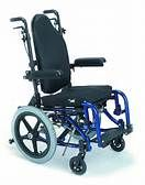 wheelchair is a lightweight folding wheelchair designed just for ...