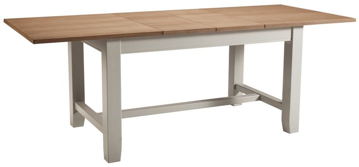Barcelona Extending Dining Table £459.98