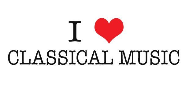 9 signs you're beginning to like classical music