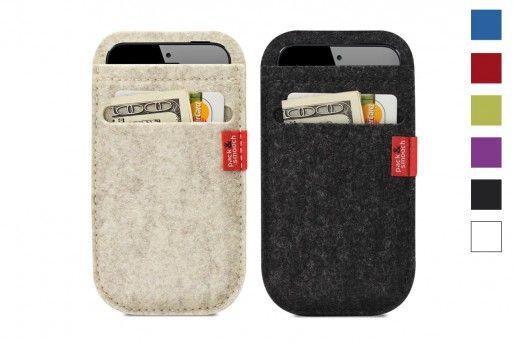 Handyhülle SOAY für das iPhone 5S/5/5C | iPhone cases | By Pack & Smooch