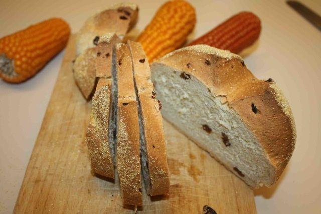 Pan di sorc - Friuli Venezia Giulia