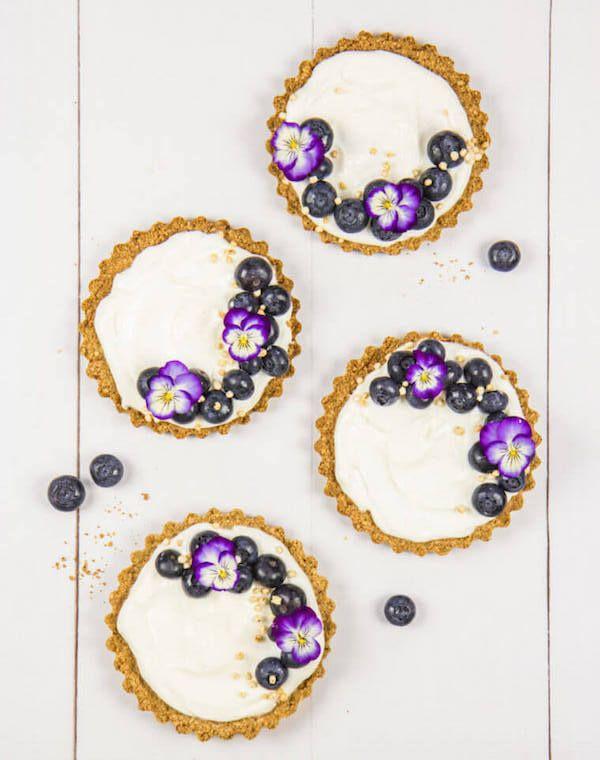 Instagram-worthy breakfast tart recipes