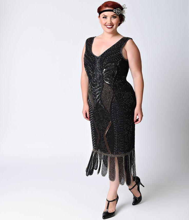 Gatsby style dress asos promo