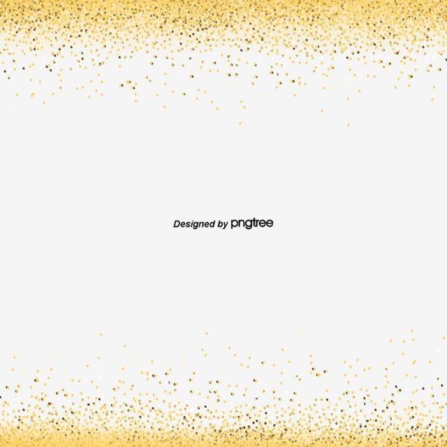 معدن الذهب الجسيمات تركيب الإطار Png و Psd Gold Clipart Frame Border Design Gold Circle Frames