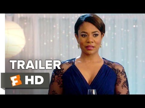 When the Bough Breaks Official Trailer #1 (2016) - Morris Chestnut, Regina Hall Movie HD - YouTube