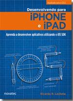 Desenvolvendo para iPhone e iPad - Novatec Editora