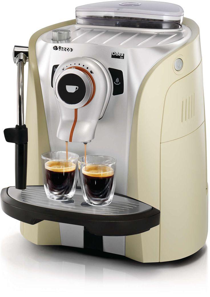 Kaffeevollautomat mit FairTradeKaffe fürs gesamtes Büro behält PreisProTasse bei