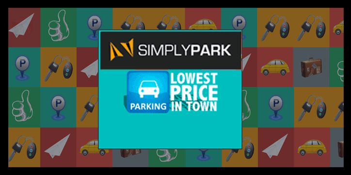 Simply Park and Fly Meet and Greet - Park and Ride - discount voucher