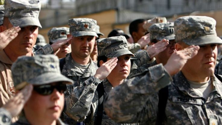 Vets groups slam Obama administration's proposed VA disability filing rule | Conservative ByteConservative Byte