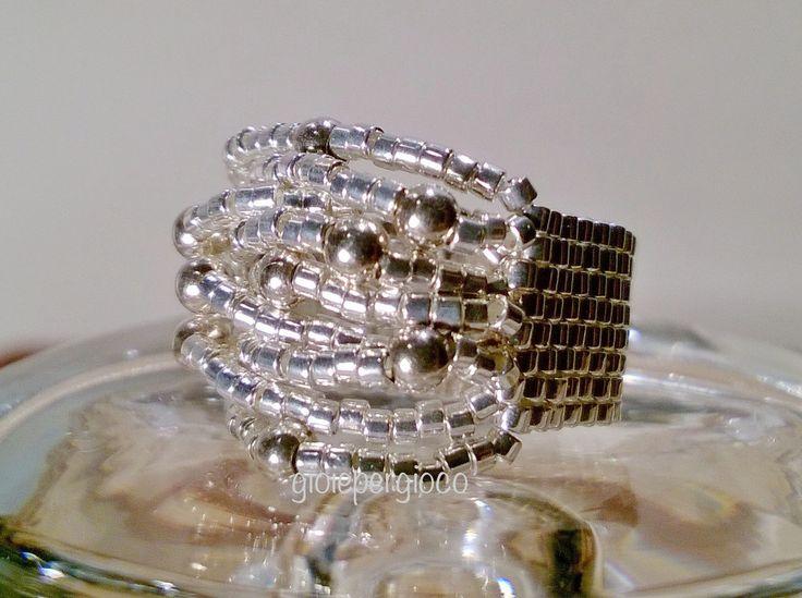 anello By Gioiepergioco.