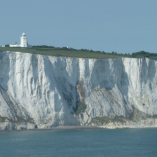 White cliffs of Dover Uk #bbc1