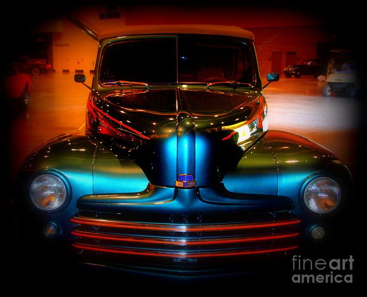 Best Car Art Images On Pinterest Automotive Art Chevy And