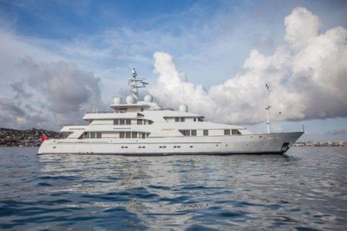 Amels Faribana V Yacht for sale