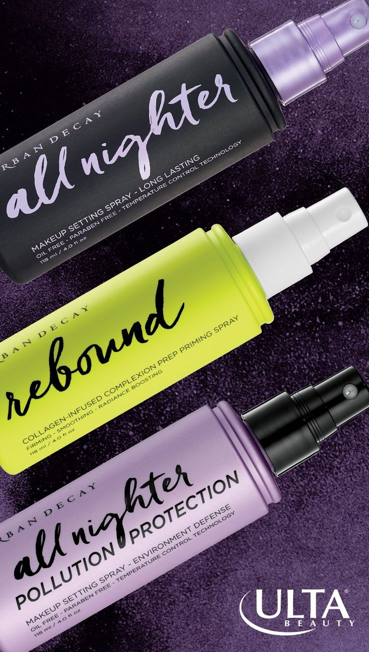 All Day All Night Travel Spray Duo by Urban Decay #5