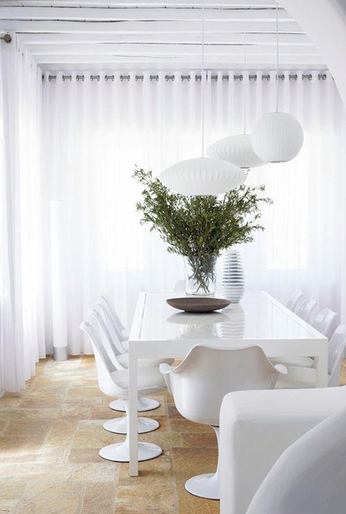 Modern Summer House in Greece ♥ Модерна лятна къща в Гърция | 79 Ideas