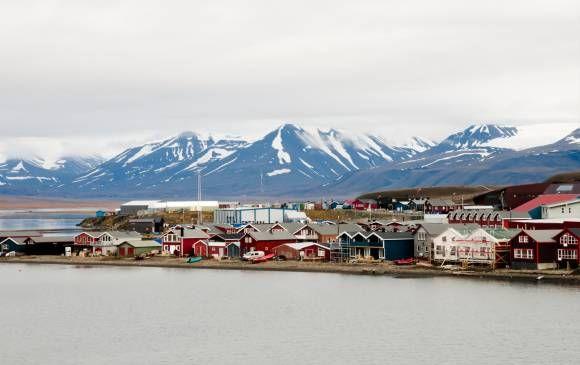 Mundo Curioso : Un viaje a la población más al norte del planeta