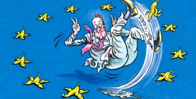 British Euroscepticism and Immigration Would an EU exit really solve Britain's immigration problems?