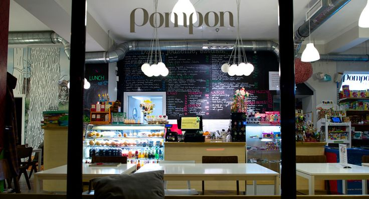 Pompon Młynarska http://pomponart.pl
