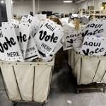 Texas Primary: Democratic Votes Surge But Republicans Recover Early Vote Deficit http://ift.tt/2I9mVEc