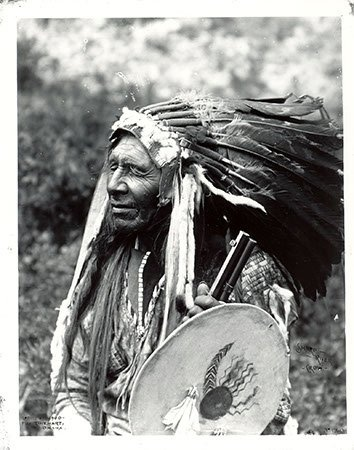 the history and migration of crow indians Montana tribes history and location - montana office of.