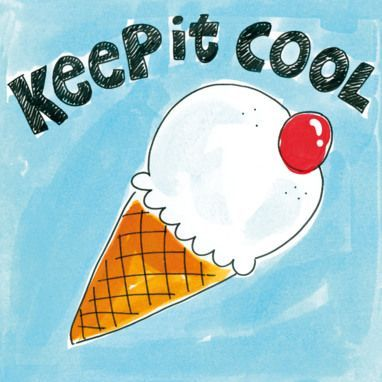 Keep it cool  Blond Amsterdam
