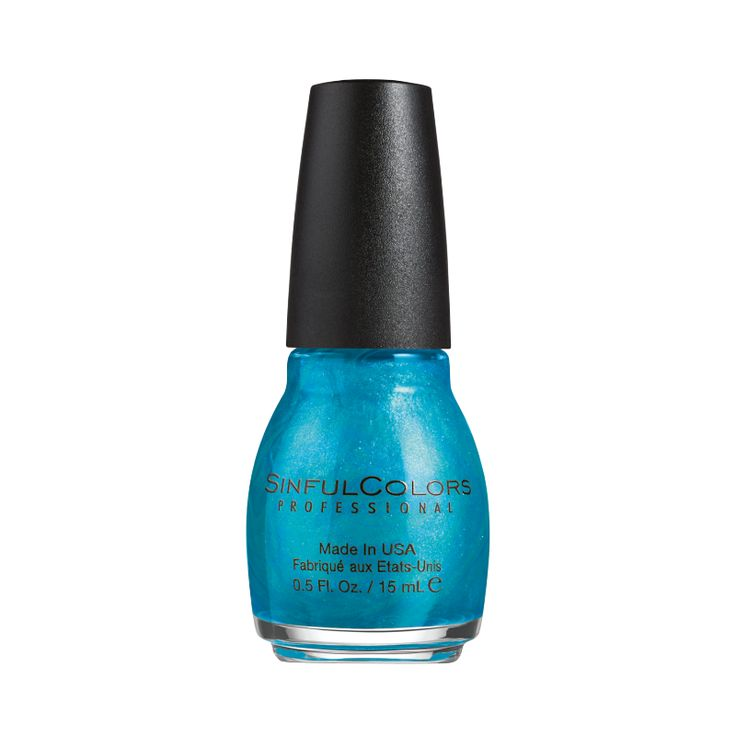SinfulColors Love Nails 15ml
