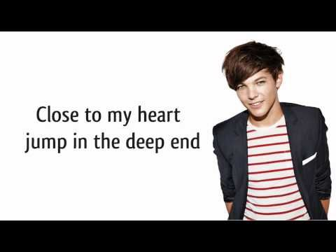 One Direction - Another World ( Lyrics + Pictures )