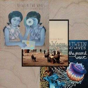 EardrumsPop » ePop037: Between Two Waves – The Second Wave (Vol. A/B/C)