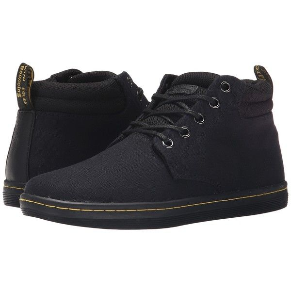 Dr. Martens Belmont Women's Shoes ($70) ❤ liked on Polyvore featuring shoes, patterned shoes, dr. martens, traction shoes, light weight shoes and stitch shoes