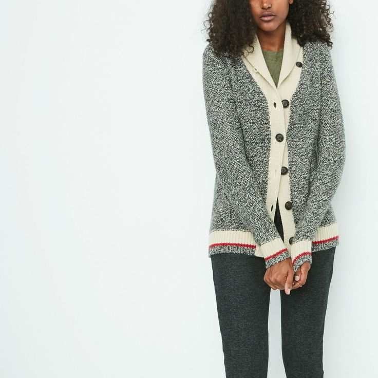 Roots Cabin Cardigan | Roots