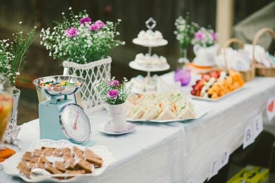 Kitchen Tea  #celabrations #melbourne #weddingphotographer #details #DIY #styling #willowsheart #decorations