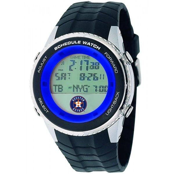 Houston Astros Schedule Watch