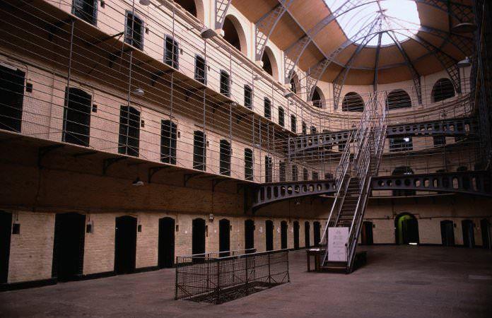 Kilmainham Gaol - Lonely Planet
